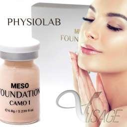 BB Glow Meso Foundation Camo 1