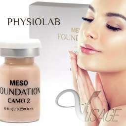 BB Glow Meso Foundation Camo 2