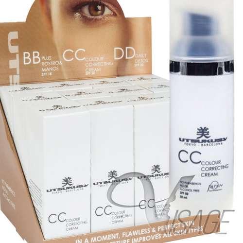 CC Cream 50 ml