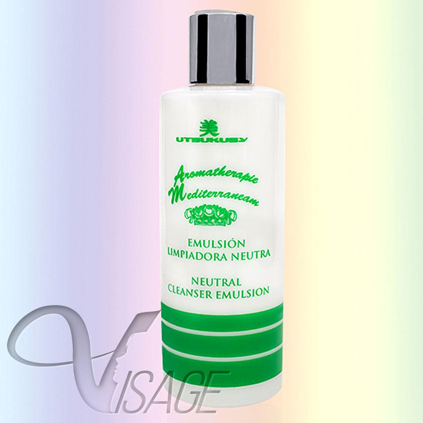 Neutrale Reinigungs-Emulsion 250 ml