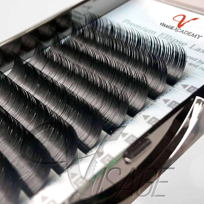 Premium Faux Mink Eyelash Extensions