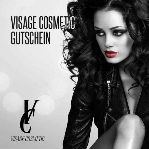 Gutschein by Visage Cosmetic
