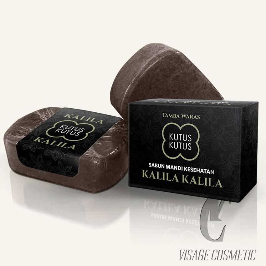 Kutus Kalila-Kalila Seife
