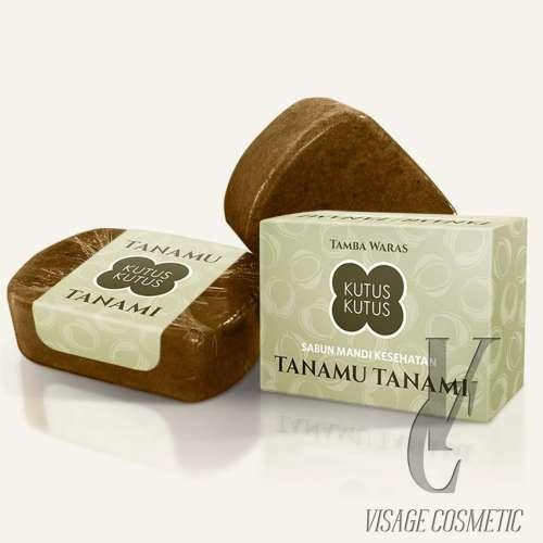 Tanamu Tanami Seife